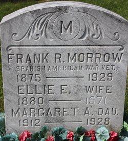 Ellie E Morrow