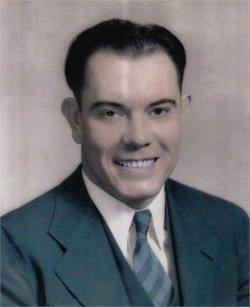Frank Daniel Cameron