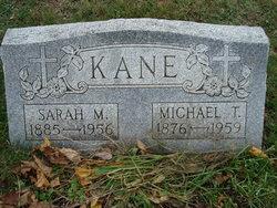 Sarah Magdalena <i>Grady</i> Kane