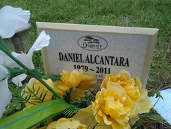 Daniel Alcantara