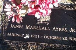 James Marshall Ayres, Jr