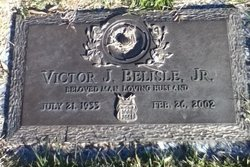 Victor J Belisle, Jr