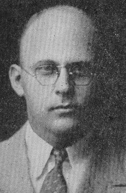 Gerhard Alfred Brattebo