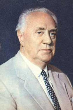 Mikhail Ivanovich Zharov