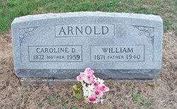 Caroline D. Arnold