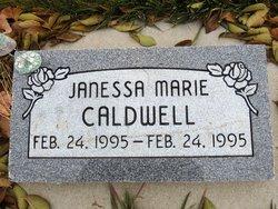 Janessa Marie Caldwell