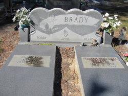 Bobby Lee Brady