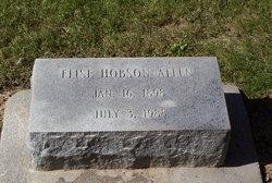 Elise Hobson Allen