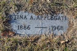 Tina Alice <i>Shrode</i> Applegate