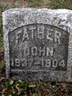 John W Kellogg