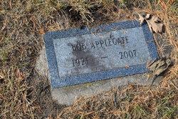 Robert Bob Applegate