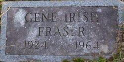 Gene Irish Fraser