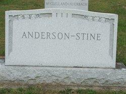 Christina K Anderson