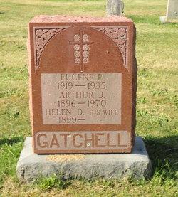 Eugene P Gatchell