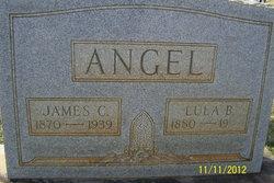James C Angel