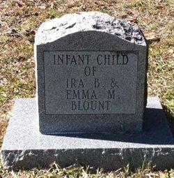 Infant Child 2 Blount