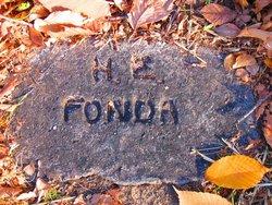 H. E. Fonda