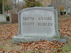 Gertrude <i>Smith</i> Adams