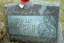 Chad Lee Beckwith