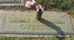 Mary Lucille A. Overton