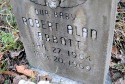 Robert Alan Abbott