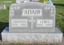 Amanda Adair