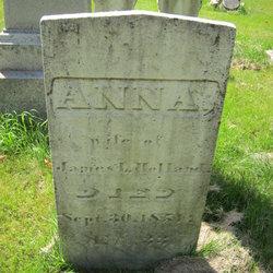 Anna Holland