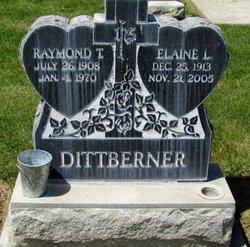 Raymond T Dittberner
