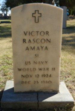 Victor Rascon Amaya