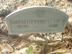 Estella Anderson