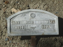 Gary Reed Agee