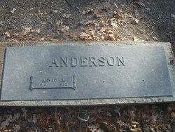 Arvid A. Anderson