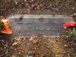 Marie Argyropoulous
