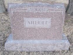 Minnie A. Ahlert