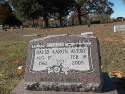 David Aaron Avery
