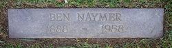 Benjamen Naymer