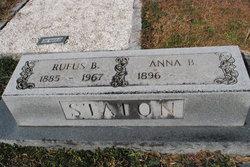 Rufus B. Staton
