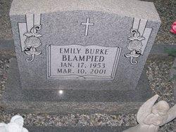 Emily Kay <i>Burke</i> Blampied