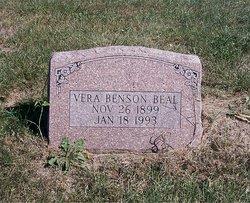 Vera Mae <i>Fox</i> Beal
