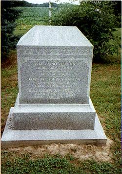 Alexander O. Patterson