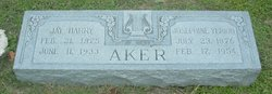Jay Harry Aker