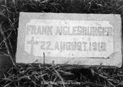 Frank Aiglesburger