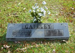 Vernie Beatrice <i>Collins</i> Gateley