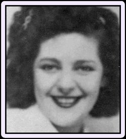 Dolores L. <i>Burrell</i> Leach