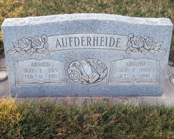 Arnold Aufderheide