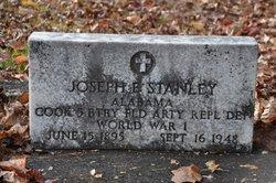 Joseph E. Stanley