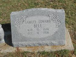 Samuel Edward Bell