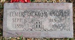 Elmer Jackson Angell