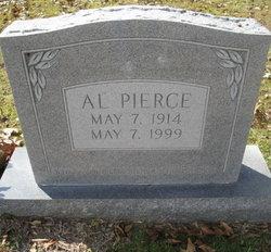 Luther Alva Al Pierce, Jr
