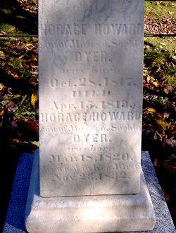 Horace Howard Dyer